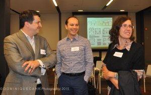 Award Reception, June 3, 2015 - 11 of 63