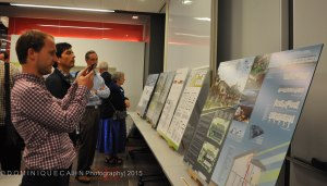 Award Reception, June 3, 2015 - 13 of 63