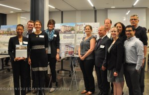 Award Reception, June 3, 2015 - 15 of 63