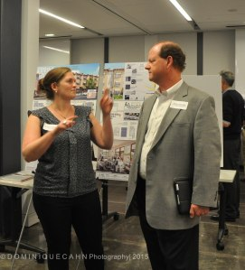 Award Reception, June 3, 2015 - 16 of 63