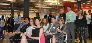 Award Reception, June 3, 2015 - 20 of 63