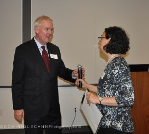 Award Reception, June 3, 2015 - 21 of 63