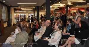 Award Reception, June 3, 2015 - 24 of 63