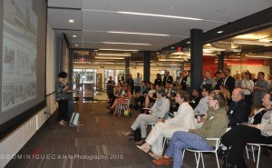 Award Reception, June 3, 2015 - 27 of 63