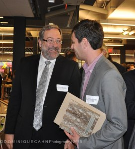 Award Reception, June 3, 2015 - 33 of 63