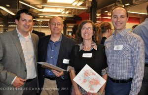 Award Reception, June 3, 2015 - 34 of 63