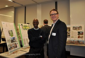 Award Reception, June 3, 2015 - 35 of 63