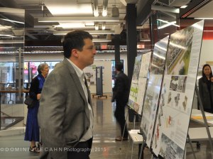 Award Reception, June 3, 2015 - 4 of 63