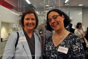 Award Reception, June 3, 2015 - 40 of 63