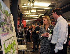 Award Reception, June 3, 2015 - 44 of 63