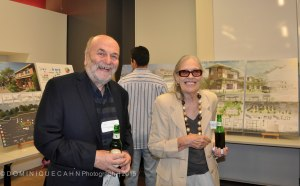 Award Reception, June 3, 2015 - 48 of 63