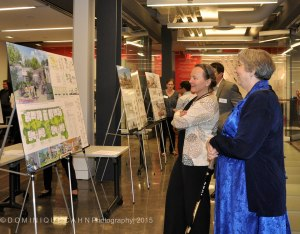 Award Reception, June 3, 2015 - 5 of 63