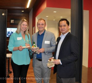 Award Reception, June 3, 2015 - 50 of 63