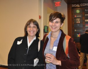 Award Reception, June 3, 2015 - 51 of 63