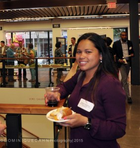 Award Reception, June 3, 2015 - 53 of 63