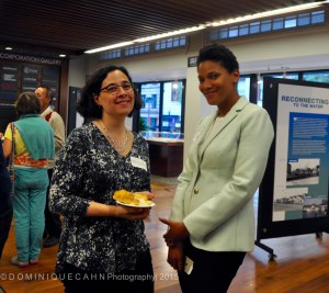 Award Reception, June 3, 2015 - 56 of 63