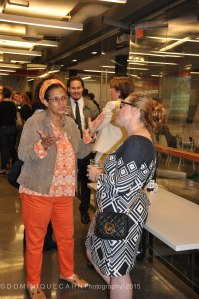 Award Reception, June 3, 2015 - 58 of 63