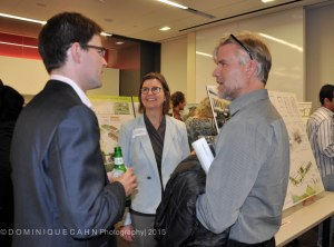 Award Reception, June 3, 2015 - 60 of 63