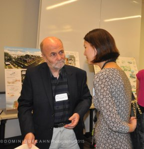 Award Reception, June 3, 2015 - 61 of 63
